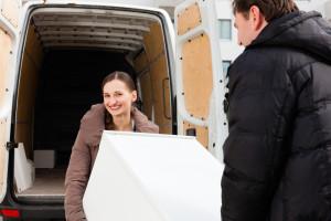 Verhuisbedrijf de Vakverhuizer in Venlo Doe het Zelf
